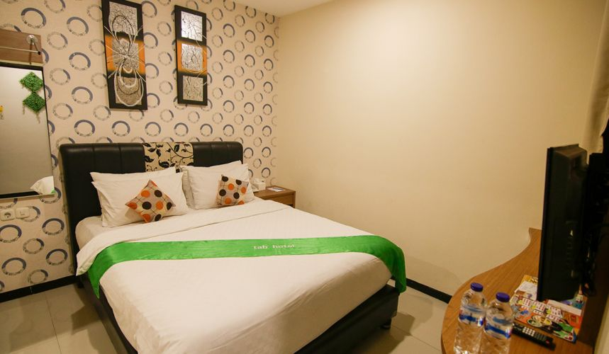 Tab Hotel Standard Double Room 1 std_double